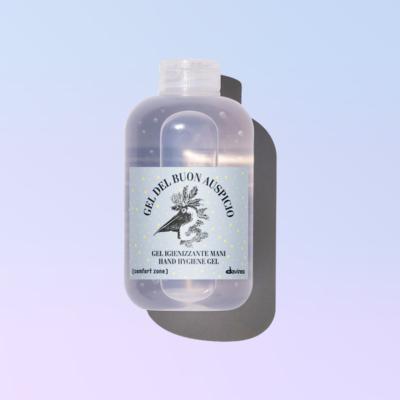 gel del buon auspicio davines 250ml